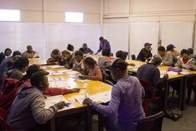 Learner Licence Classes