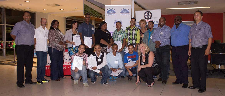 Stellenbosch Taxi Association Learnership National Certificate Professional Driving
