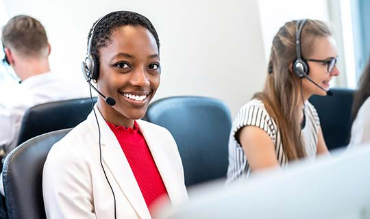 Customer Care Relations Course